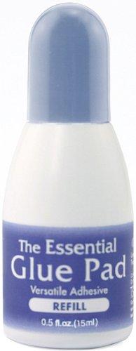 Essential Glue Pad Refill-.5 Ounce 1 pcs SKU# 626577MA