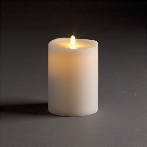 Lightli Matrix Flame Pillar 3.5X5