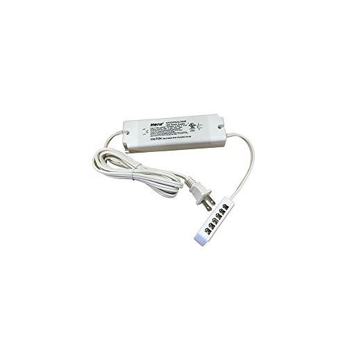 Hera LED 30 watt Power Supply, low voltage with 12 light terminal block