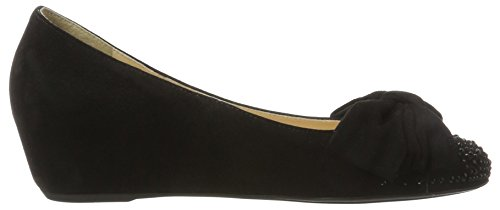 HÖGL Women's 4-10 4242 0100 Closed-Toe Pumps, Black, 5 UK Black (Black)