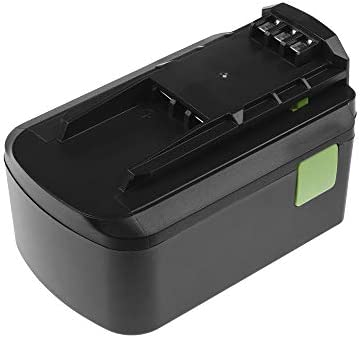 GC® (3Ah 18V Li-Ion Cells) Replacement Battery Pack for Festool 574918 Power Tools