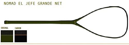 Fishpond Nomad El Jefe Grande Net- Carbon by FishPond (Image #1)