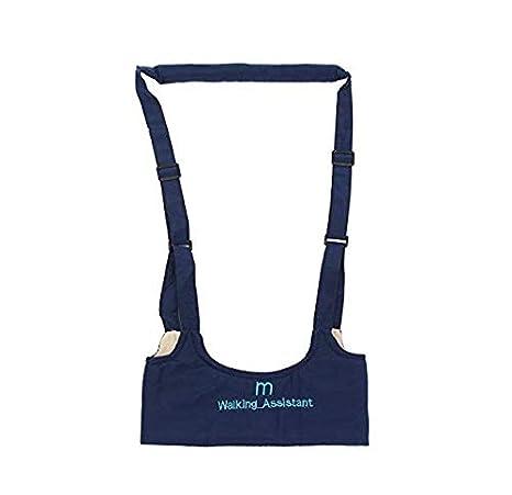 Mi Ji tirantes de seguridad – con arnés Tirantes de seguridad para niños niños aprender a andar newcolor Color profundo azul