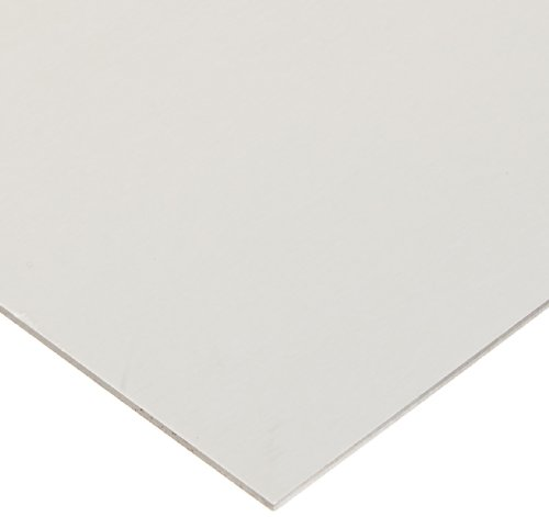 3003 Aluminum Sheet, Unpolished (Mill) Finish, H14 Temper, Meets ASTM B209, 0.125