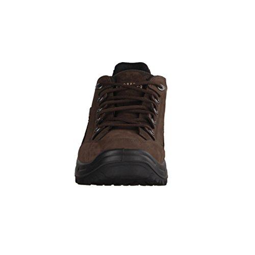 LOWA Renegade II GTX Low Outdoor Schuhe espresso-braun - 41