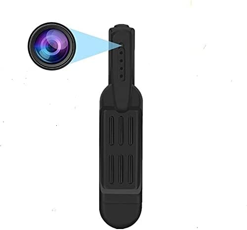 4GB Card+1080P HD Mini Camera Portable DV Camcorder Small Video Voice Recorder for Conference Recording