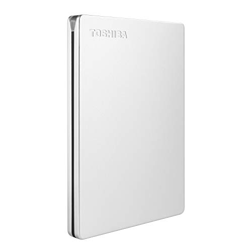 Toshiba Canvio Slim 1Tb