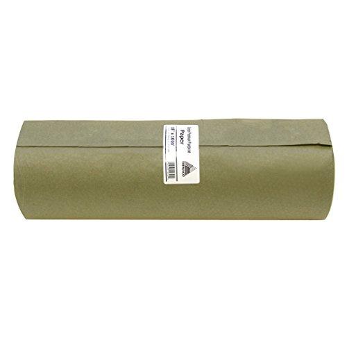 18-inch x 1000-feet Green Premium Masking Paper