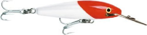 Rapala Countdown Magnum 18 Fishing lure (Redhead, Size- 7)