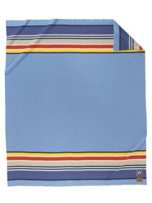 Pendleton Queen Size Blanket - Pendleton Yosemite National Park Queen Blanket