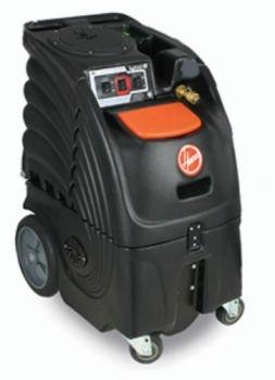 Hoover CH83010 Ground Command 6-Gallon Carpet Extractor with 3-Stage Motor ()