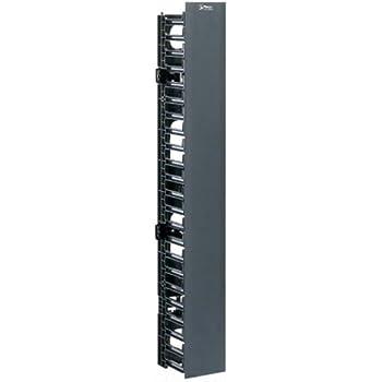 Amazon Com Panduit Wmpv45e Vertical Cable Management