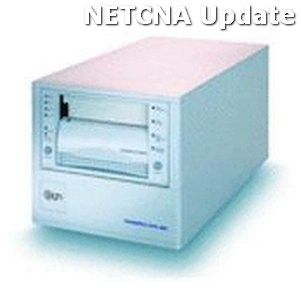 HP 227264-001 40/80-GB ESL9326DX HS DLT Compatible Product by NETCNA by NETCNA