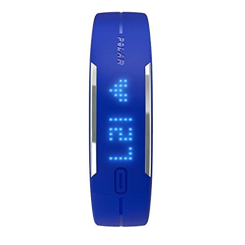 Polar Loop - Activity Tracker - blau - Aktivitätsarmband - inklusive Herzfrequenzsensor H7