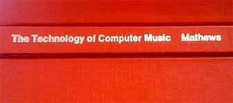 The Technology of Computer Music