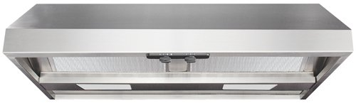 Air King APF1030-600 Energy Star Professional Range Hood, 10 Inch Tall by 30 Inch Wide by Air King