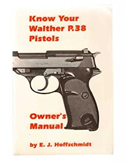 walther p38 owners manual product user guide instruction u2022 rh repairmanualonline today walther p38 instruction manual Walther P1 Manual