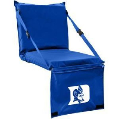 Duke Blue Devils Tri-fold Seat (Tri Fold Seat Cushion)