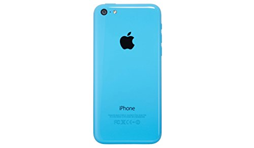Apple iPhone 5C 32 GB Unlocked, Blue