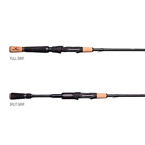 Cadence – CR7 Spinning Rod: 7'2