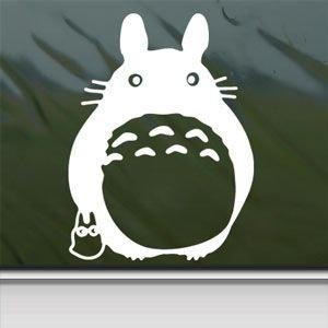 Totoro Sticker Ghibli Macbook Notebook