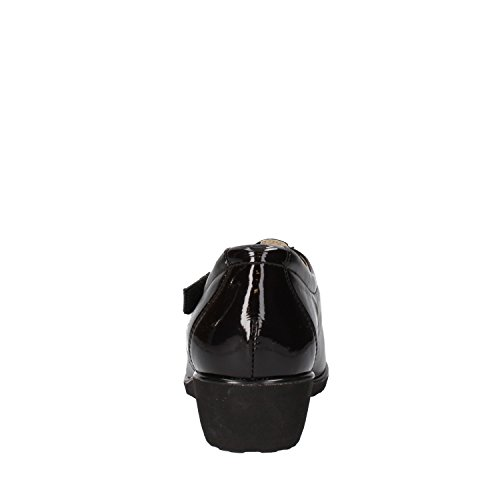 SUSIMODA classiche donna 37 EU nero pelle AG962