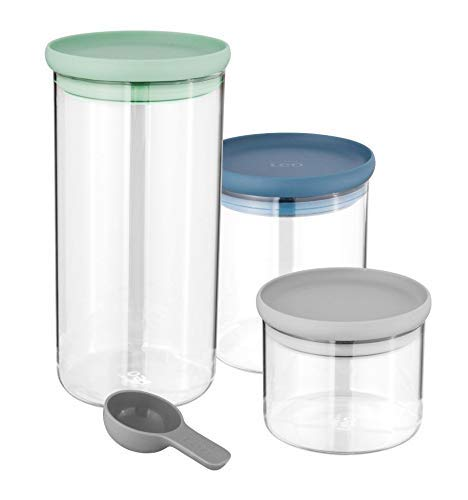 Berghoff Storage Container, Polypropylene, Multi, One Size