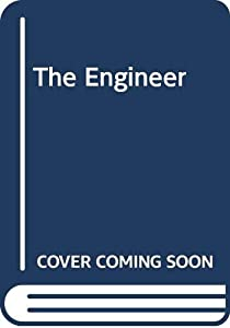 Hardcover The Engineer Book