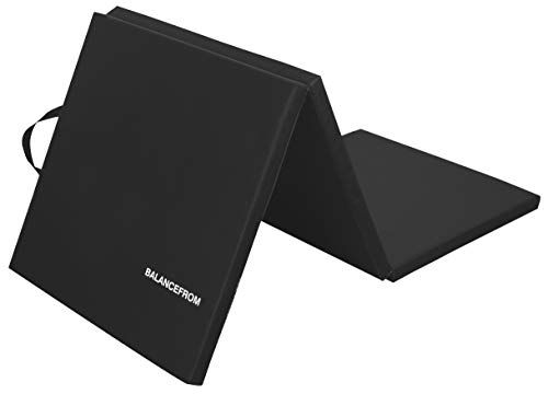 BalanceFrom 1.5 Thick Tri-Fold