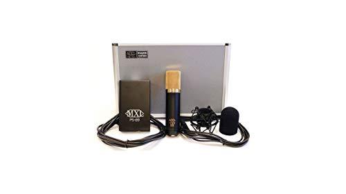 (MXL V69M EDT MOGAMI Edition Large Diaphragm Tube Condenser Microphone)