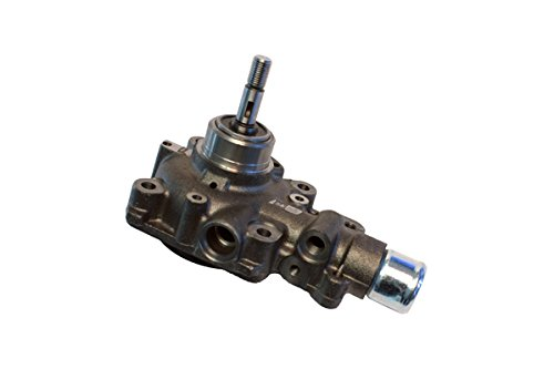 Quinton Hazell QCP3819-TEX Water Pump
