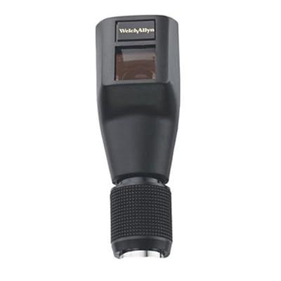 2604493 Retinoscope Streak 3.5V Elite Gold Ea Welch-Allyn -18245
