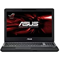 ASUS G55VW-RS71 15.6-Inch Laptop (Black)