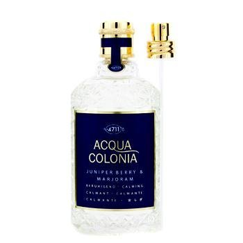 4711 Acqua Colonia Juniper Berry & Majoram Eau De Cologne Spray 170ml