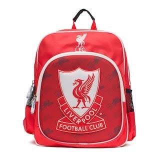 Liverpool Kid's Backpack ()