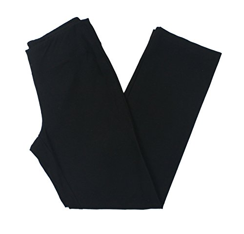 Eileen Fisher Womens Crepe Stretch Bootcut Pants Black XXS by Eileen Fisher