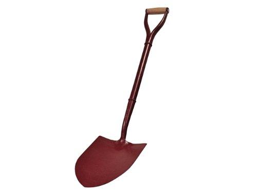 Faithfull ASSR All Steel Round Mouth Shovel