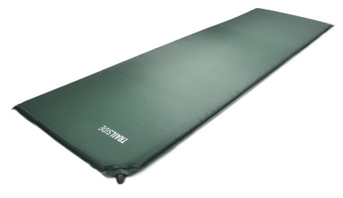 Trailside TrailRest Self-Inflating Mattress 76x25x2.5-Inch/X-Large (Self Inflating Chinook)