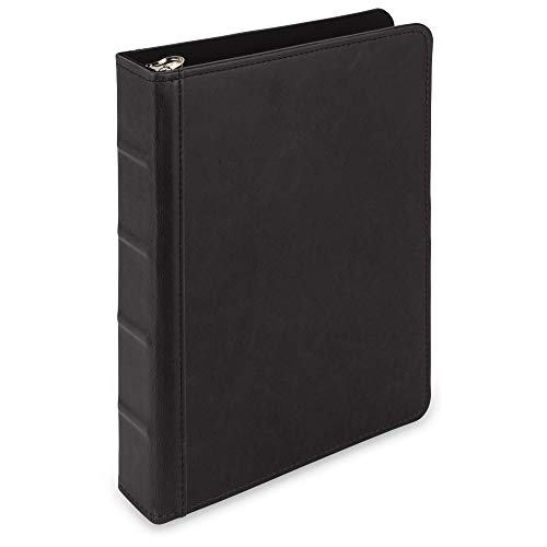 Samsill Protectors Hardback Notebook Organizer