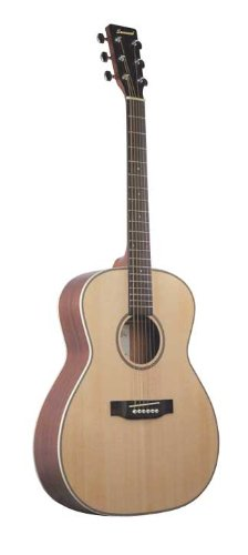 Johnson JO-06 Songwriter II 000-Style Acoustic Guitar