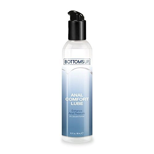 Hand Lotion Anal Lube