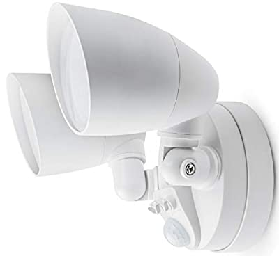 Eco Security Lights