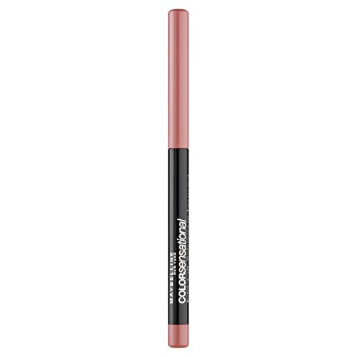 Maybelline Colorshow Shaping Lip Liner 50 Dusty Rose