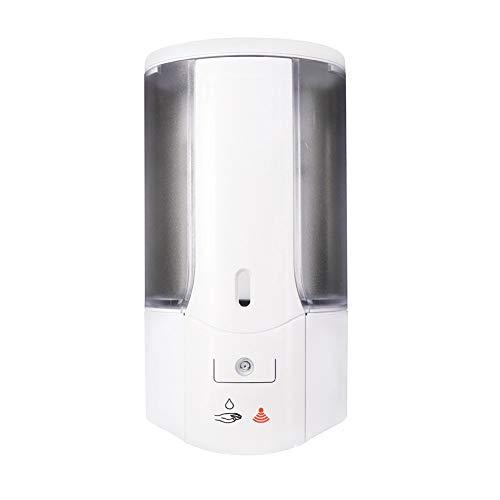 Handzeep-dispenser Huishouden Touch Free Rouchless Wall Mounted Auto Sensor Elektrische Automatische Hand Sanitizer…