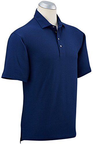 Bobby Jones Liquid Herren Liquid Jones Baumwolle Stretch Massiv b72918