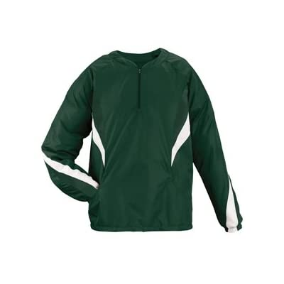 Adult Viper Pullover Jacket