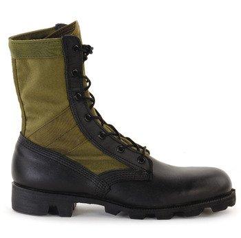 Amazon.com   U.S. G.I. Olive Drab Jungle Boots   Equestrian Boots ... 4341ace7c4a1