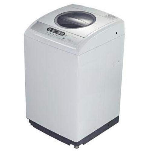 Curtis RPW210 Rca 2.1 Cu Ft Portable Washer (Rca Clothing)