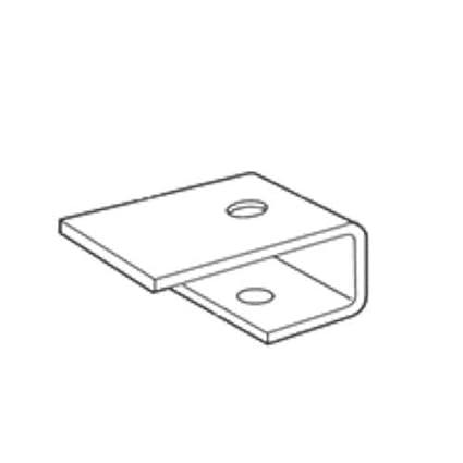 Cablofil Bandejas Metálicas Cm559033 - Grapa Para Vigas - Et 20 Gc