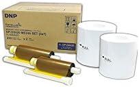 DNP DS 620 Media Kit 13x18 cm 2x 230 Blatt, 212627